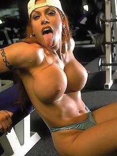 Hot Sport Babes Pics