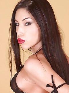 Hot Asian Babes Pics