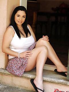 Hot BBW Babes Porn Pics